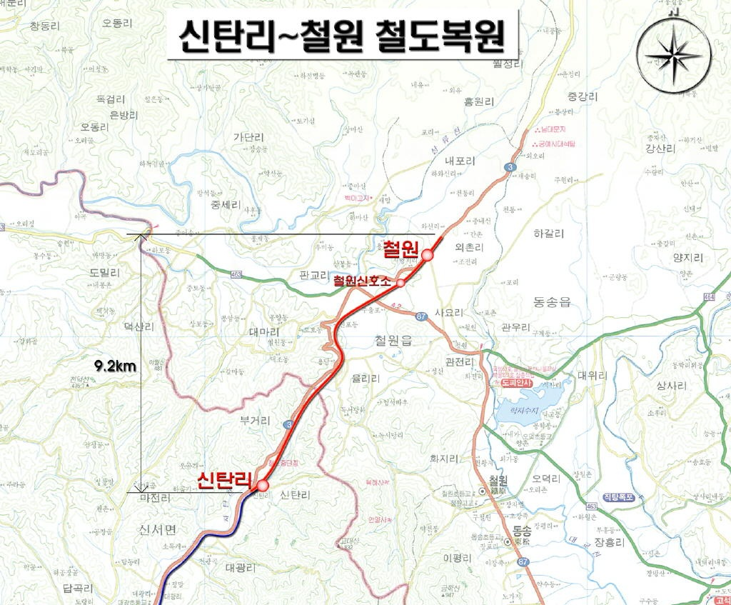 Gyeongwon Line