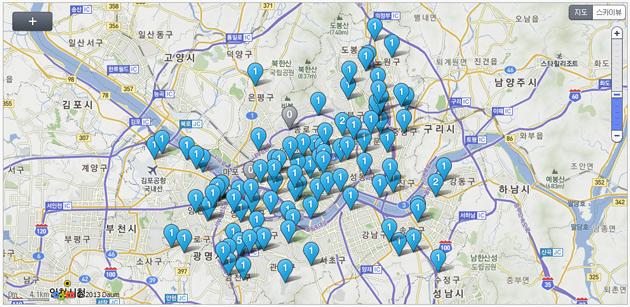Car-Sharing Seoul