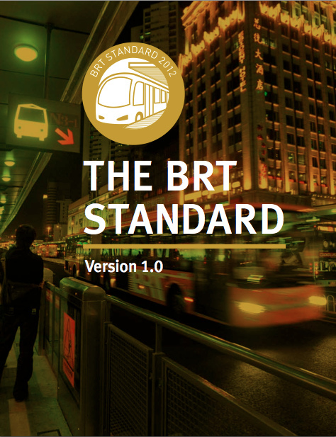 BRT Standard Cover