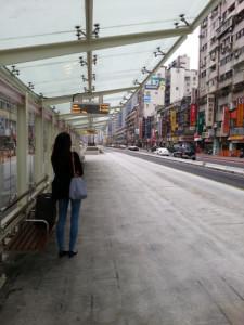 Public Transport in Taipei