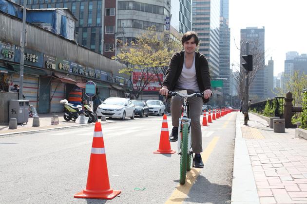 Bicycle Nikola Medimorec