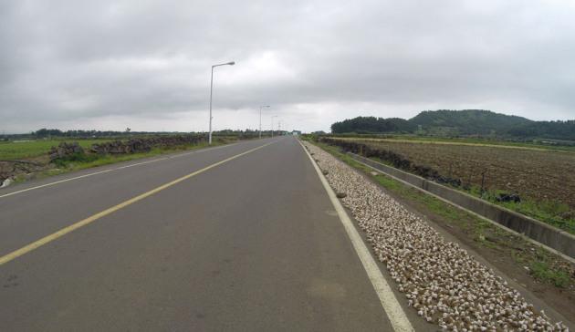 Road Jeju-do