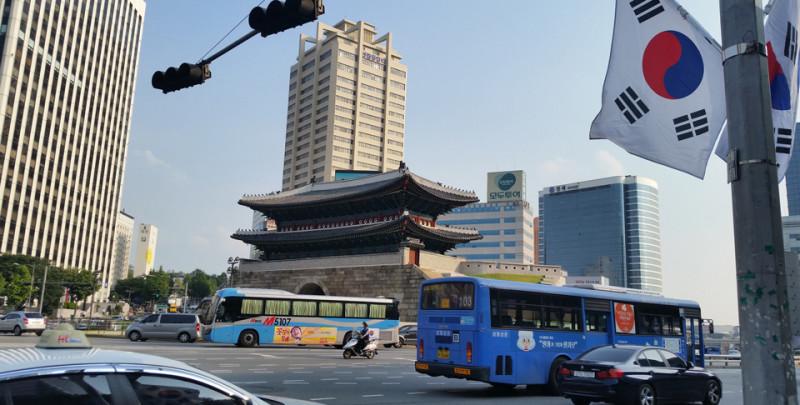 Seoul's Public Transport Fares