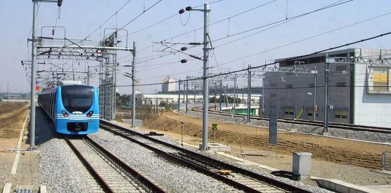 Airport Railroad