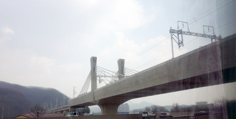 Gwangju-Gonjiam Bridge