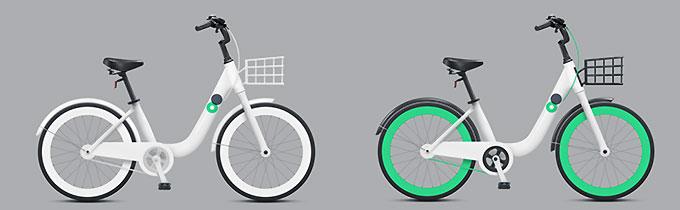 Bike Sharing System Model of Seoul