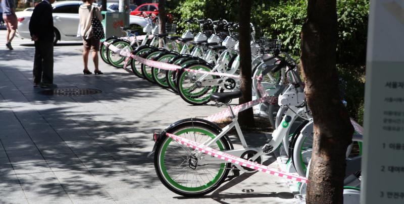 Seoul Bike Sharing
