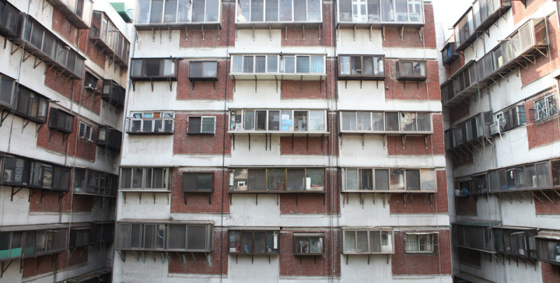 Seoul Citizen Apartment