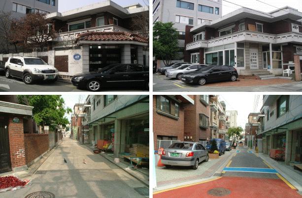 Seoul Green Parking