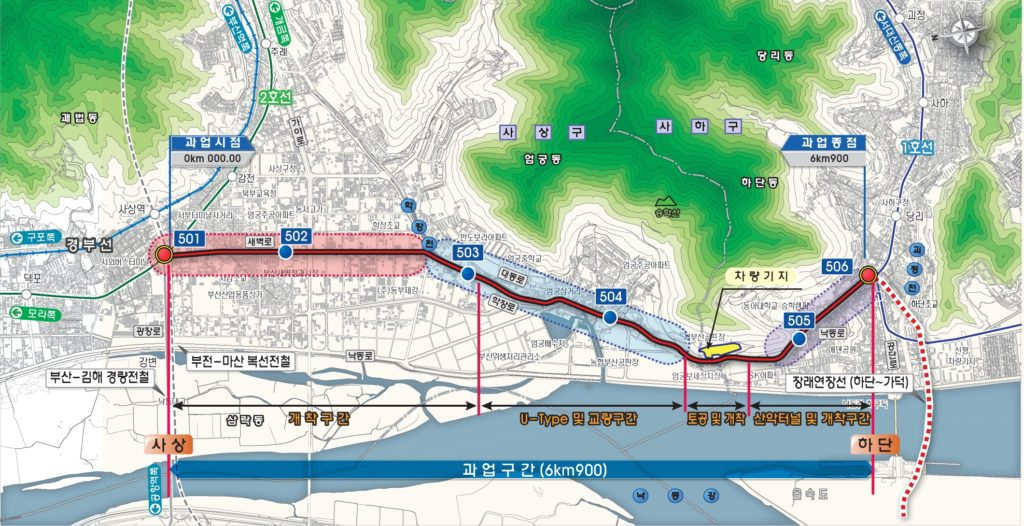 Busan Line 5