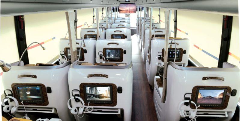 premium express bus