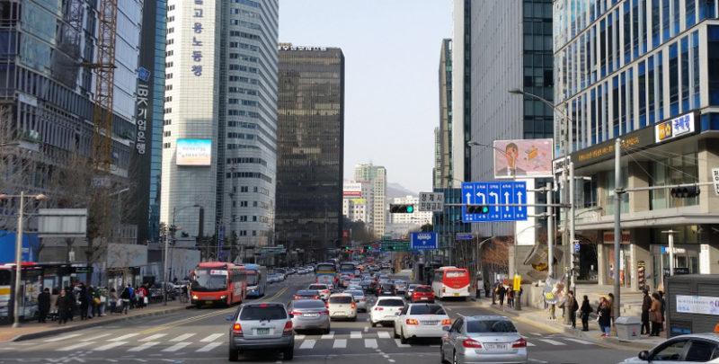 Green Transport Promotion Zone