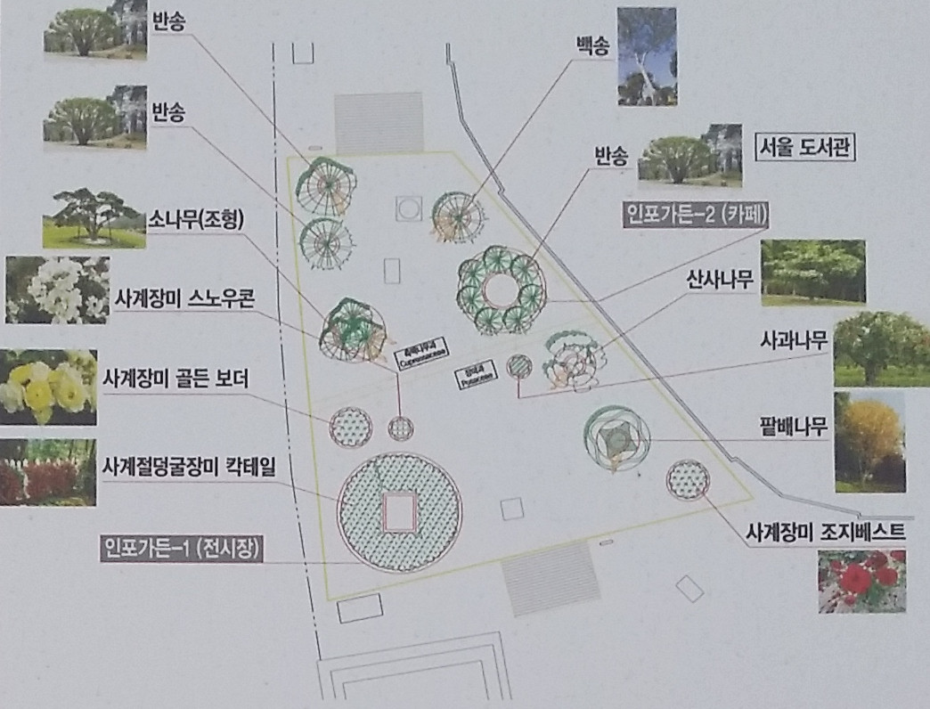 Seoul Station 7017 Preview Garden