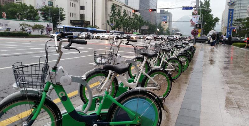 Seoul Bike Anniversary